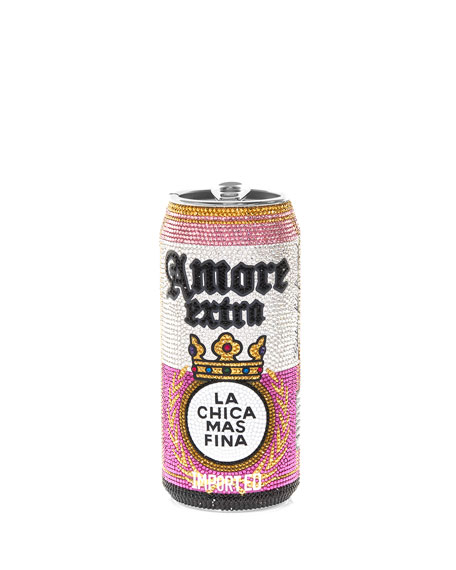 Amore Extra Beverage Can Pill Box