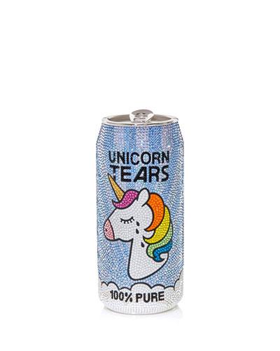 Unicorn Tears Beverage Can Pill Box