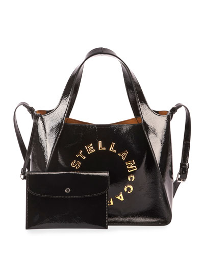 d724b37df737b Stella McCartney Handbags : Crossbody & Tote Bags at Bergdorf Goodman