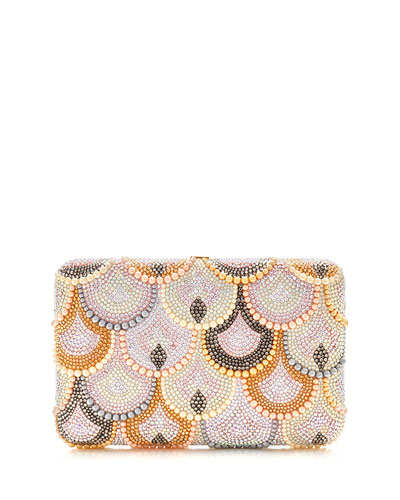 Seamless Scallops Clutch Bag