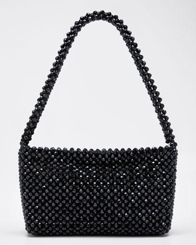 Marleigh Beaded Shoulder Bag