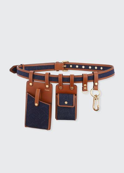 Jeans FF Utility Belt Bag