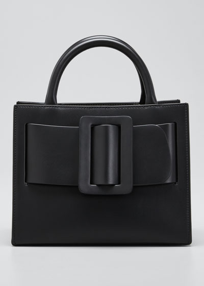 Bobby 23 Mini Smooth Top Handle Bag