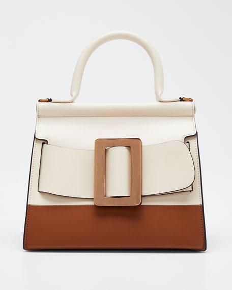Karl 24 Top Handle Bag by Boyy