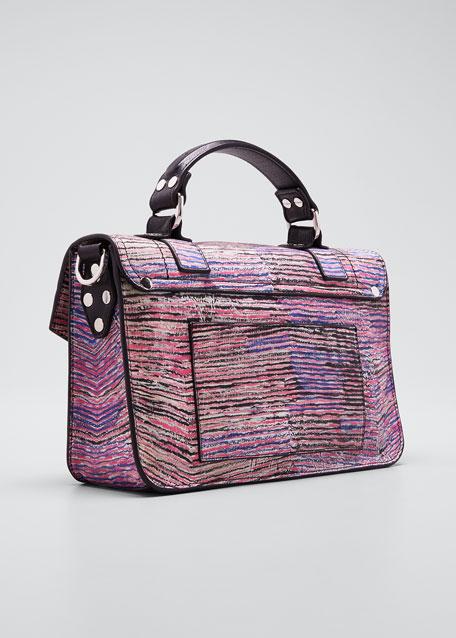 PS1 Tiny Anniversary Edition Satchel Bag