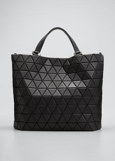 Crystal Geo Tile Tote Bag