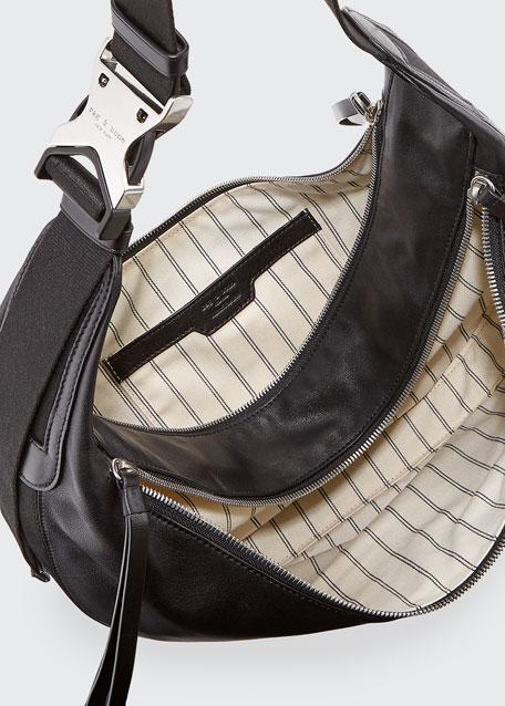 Riser Hobo Bag
