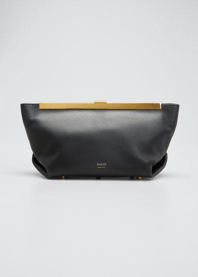 Aimee Framed Clutch Bag