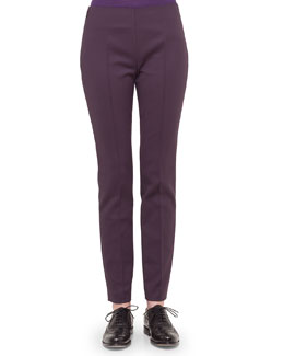 Melissa Slim-Fit Techno Pants