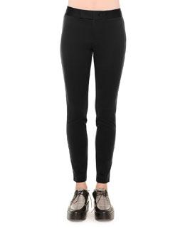 Jersey Ultra-Skinny Pants