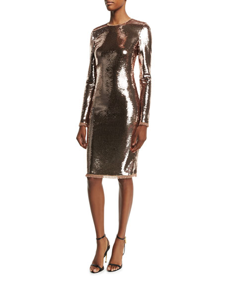 DRESSES - Long dresses Tom Ford 1TsptU