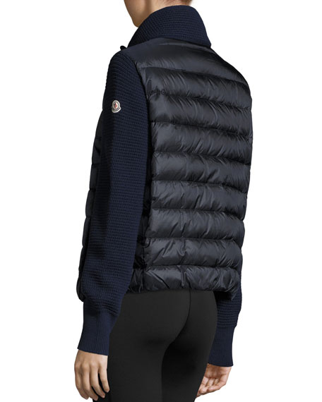 moncler maglione tricot