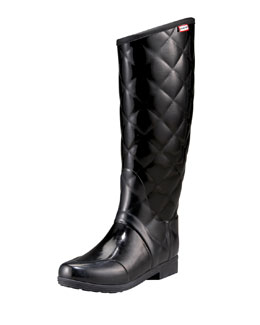 Shoes & Handbags Hunter Boots