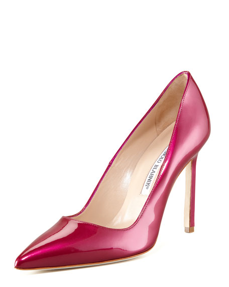 BB Pearly Patent Pump