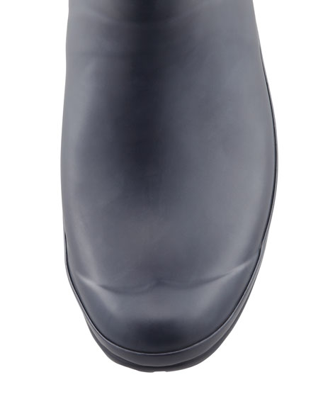 Original Brit Welly Boot, Dark Navy