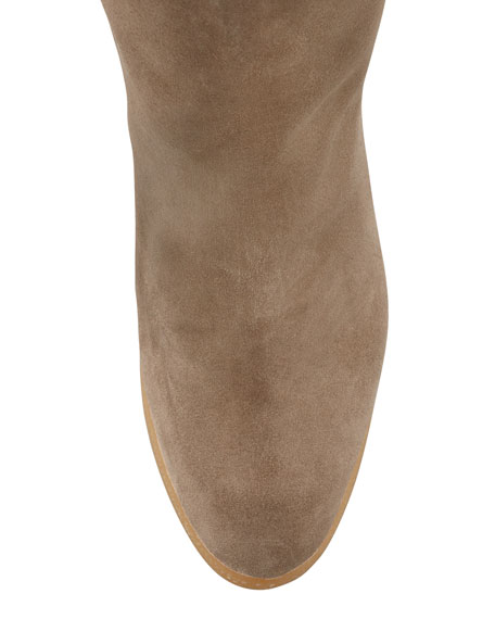 Bootscout Hidden-Wedge Bootie, Neutral