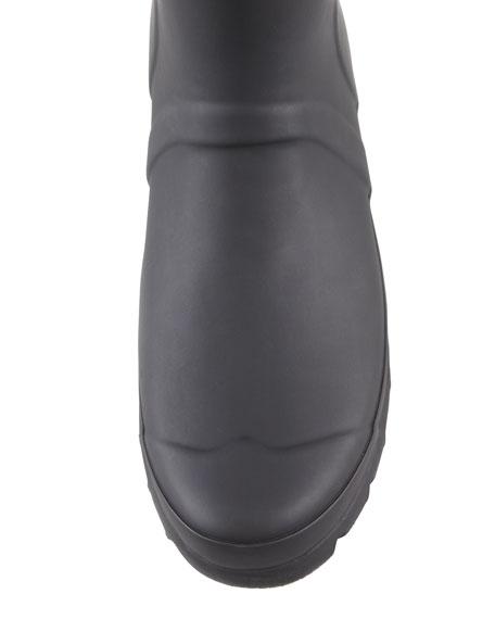 Rag & Bone Tall Zip Boot, Black