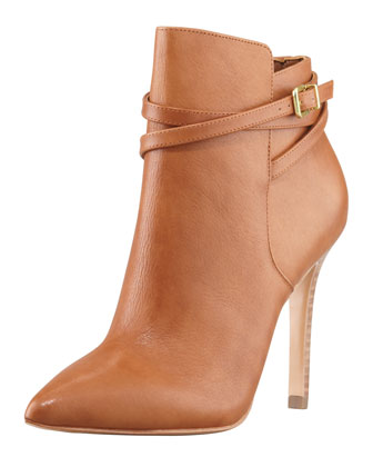 Sale alerts for Pour la Victoire  Candence Levy Pointy-Toe Bootie  - Covvet