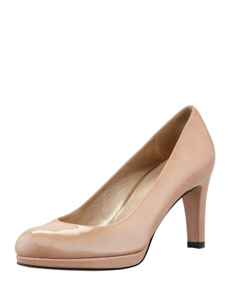Blog Patent Mid-Heel Pump