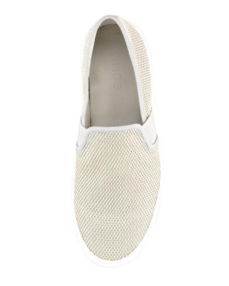 Blair 8 Tech Fabric Slip-On Sneaker