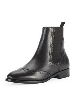 Chelsea Spectator Boot, Black