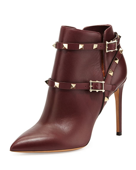 Valentino rockstud strap boots buy cheap largest supplier cheap sale genuine cheap sale real 100% authentic cheap price sFvwOB