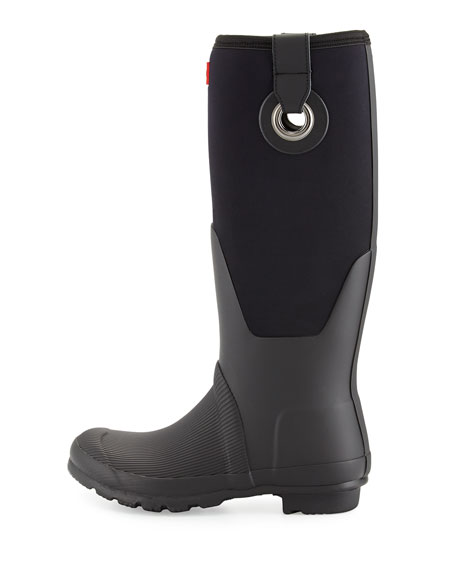Original Scuba Neoprene Boot, Black
