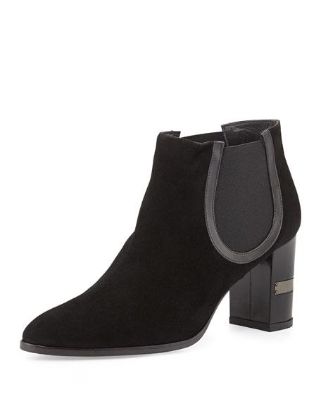 Stuart Weitzman Nostress Suede Ankle Boots cheap sale wholesale price cheap sale find great buy cheap big discount buy cheap marketable cheap sale newest UXd2kZubs
