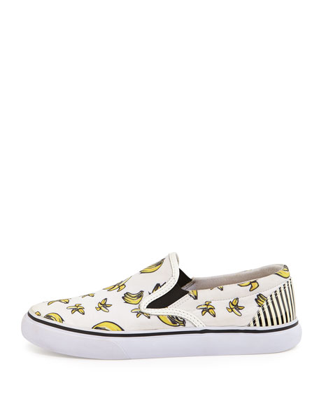 Adele Banana Skate Shoe