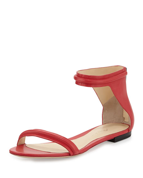 Prices 3.1 Phillip Lim Leather Sandals Outlet Wide Range Of Cheap Shopping Online Pictures Cheap Online 4IIQrt