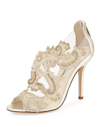 Shoes Oscar de la Renta