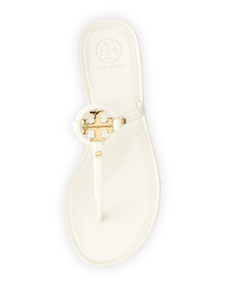 c88692bde864de Tory Burch Mini Miller Jelly Thong Sandal
