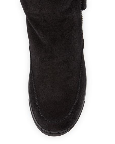 594e9dcf6171 Stuart Weitzman Furgie Faux-Fur Ankle Boot