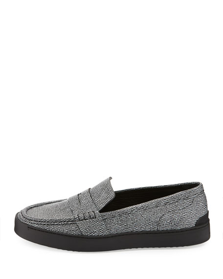 d03530f823f Rag   Bone Colby Leather Sneaker Loafer