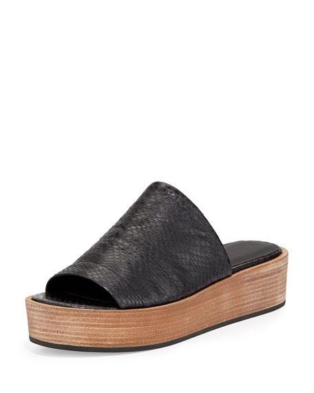 21da2dd27dd Vince Saskia Platform Wedge Sandal
