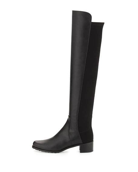 Reserve Napa Over-the-Knee Boot