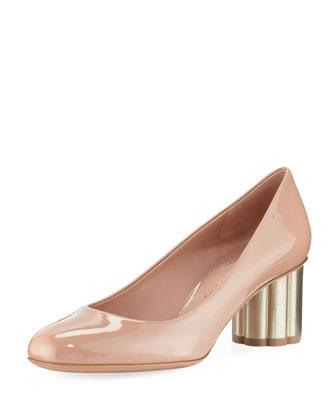 Designer Shoes : Heels & Pumps at Bergdorf Goodman