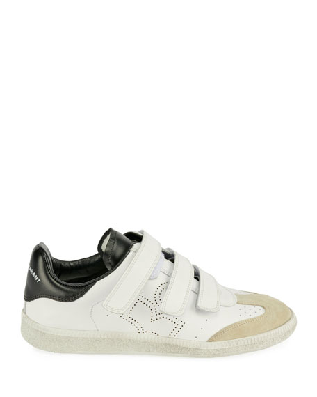 strap detail sneakers - White Isabel Marant Free Shipping Amazing Price Buy Cheap Clearance Store 2JCFx0hi