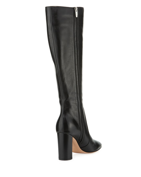 Rowan Napa Leather Tall Boot
