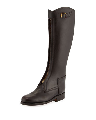 Women 39 s riding tall boots at bergdorf goodman - Bergdorf goodman shoe salon ...