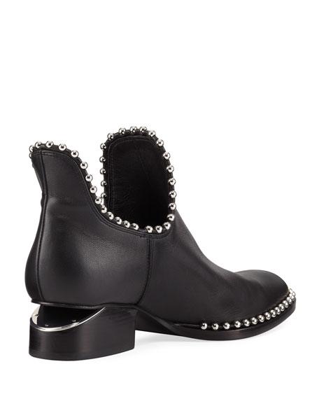 Kori Studded Cutout Boot