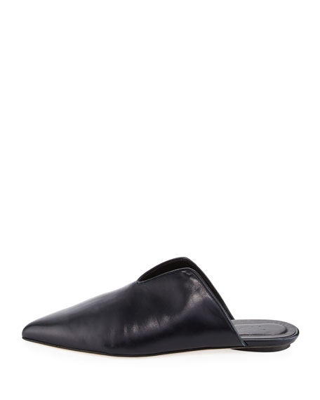 CACEY FLAT CUT OUT MULE