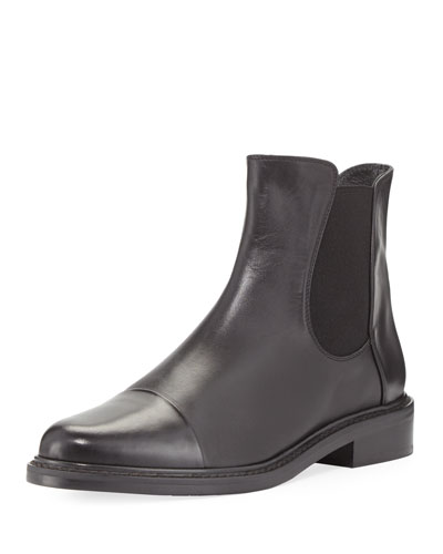 Gobi Leather Chelsea Boot