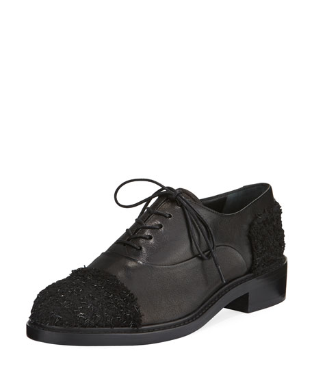 Marlon Lace-Up Oxford