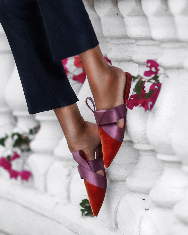 Contemporary Shoes