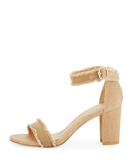 Chaingang Fringe City Sandal