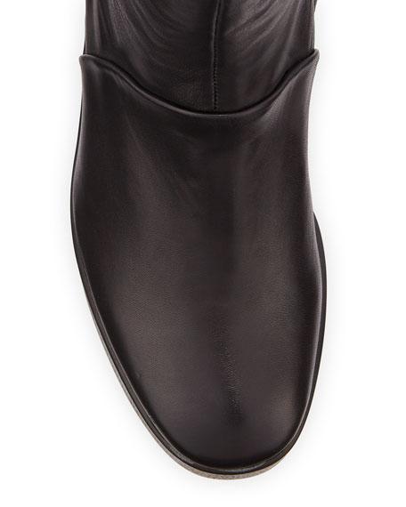 Bisouto Platform Leather Boot