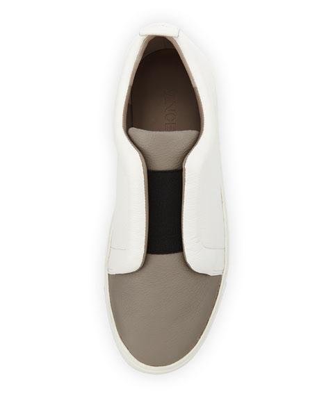Caden Colorblock Slip-On Sneaker