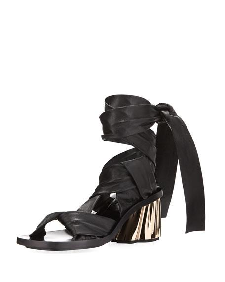 Proenza Schouler Leather sandals 1uXr5GR