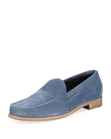 Hardy Suede Loafer